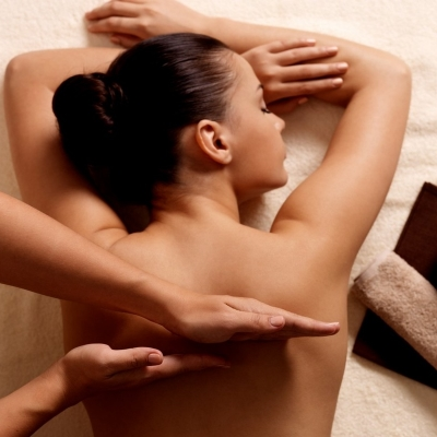 Клуб Матэ. General classical massage (back, small of the back, ncz, arms, legs)
